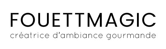 Logo Fouettmagic